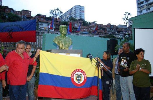 venezuelasotorojasinaugurestatuemarulanda.jpg